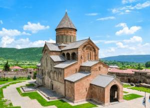Топ 35 - Достопримечательности Грузии