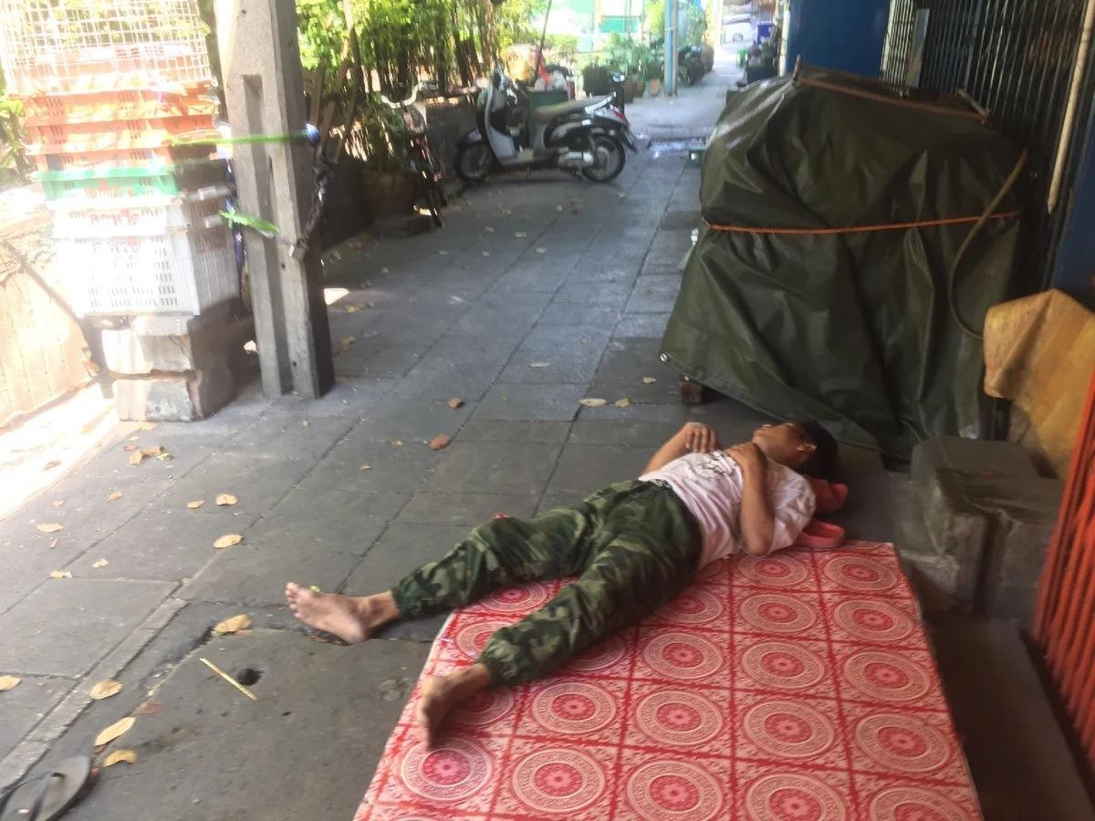Как и чем сейчас живет без туристов Таиланд. Рассказ очевидца