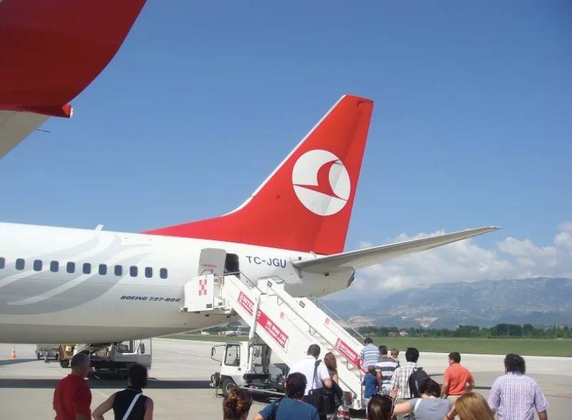 Не успели начать полеты в Турцию - там грозят ввести новые ограничения. Не отменят ли снова чартеры?