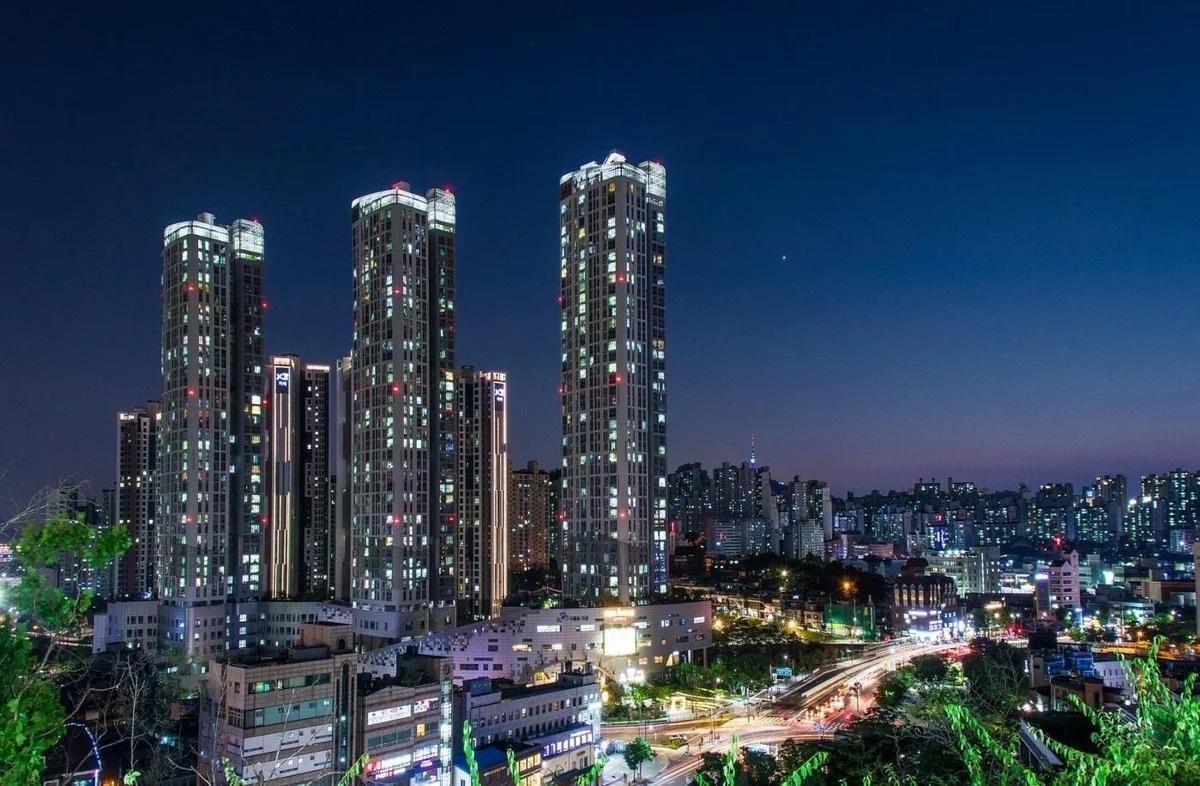 5 фактов о Южной Корее, которые меня, как русского человека, ну очень удивили
