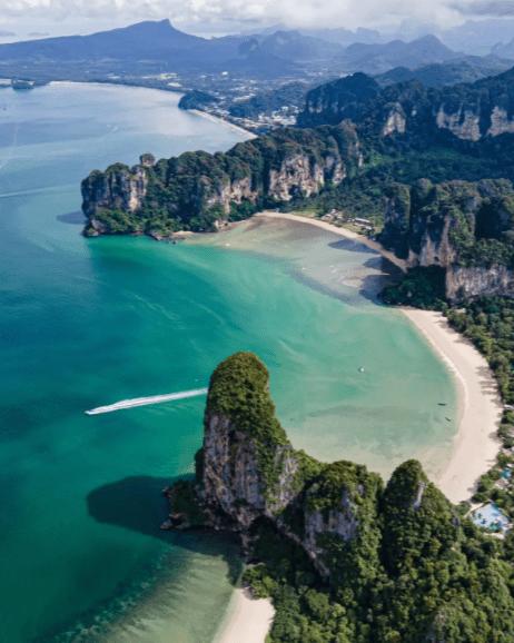 Таиланд назвал стоимость новой долгосрочной туристической визы и очередной раз «открывает границы для туристов»