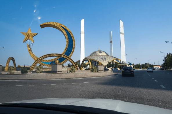 Вождение в Чечне. Мифы и реальность. Наш опыт