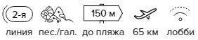 -29% на тур в Турцию из Москвы , 7 ночей за 26 253 руб. с человека — Arikan Inn Hotel!