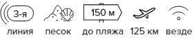 -25% на тур в Турцию из Москвы , 7 ночей за 14 831 руб. с человека — Sun Vera Hotel (Ex.Fun Point Apart Hotel)!