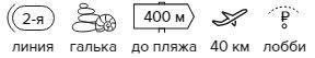-26% на тур в Турцию из Москвы , 7 ночей за 15 545 руб. с человека — Gonul Palace Hotel!