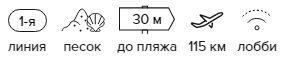 -29% на тур в Турцию из Москвы , 11 ночей за 21 143 руб. с человека — Sunside Beach Hotel!
