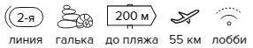 -29% на тур в Турцию из Москвы , 7 ночей за 16 301 руб. с человека — Britannia Hotel & Villas!