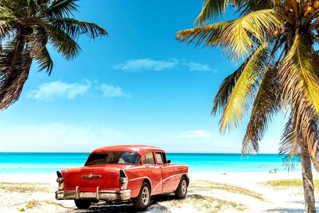 Ура! На Кубу вернулись чартеры! На туры отличная цена