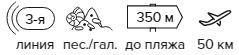-27% на тур в Турцию из Москвы , 11 ночей за 22 380 руб. с человека — Ares Dream (Ex.Club Ares Hotel)!
