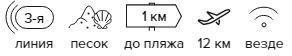 -28% на тур в Турцию из СПб , 7 ночи за 33 963 руб. с человека — Ramona Hotel!