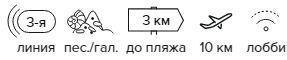 -28% на тур в Турцию из Москвы , 7 ночей за 14 224 руб. с человека — Savrose Suite Hotel!