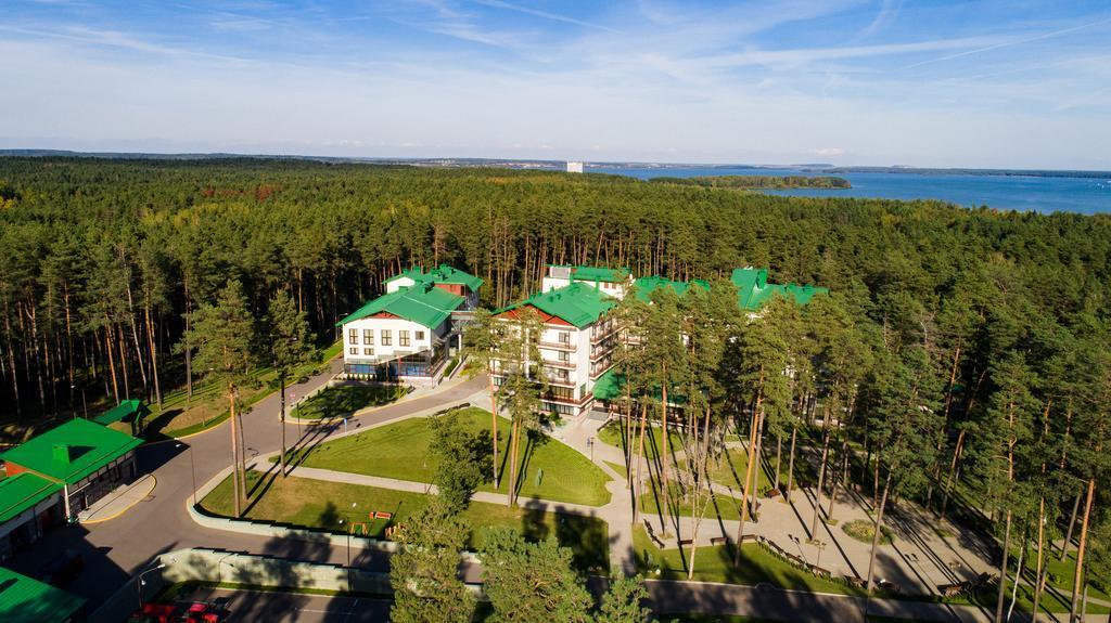 Немного боялись, но все же отдохнули в Беларуси