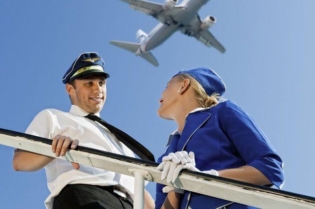 О чем бортпроводники никогда не расскажут пассажирам
