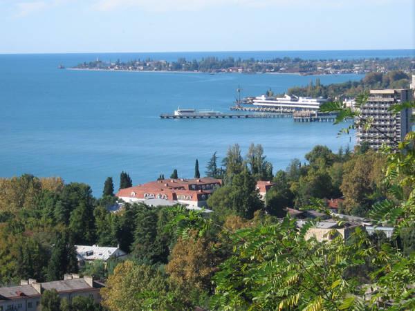 Едем в Абхазию в ноябре! Вот причины