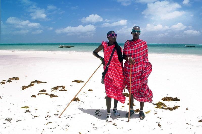 Слетали в Занзибар, теперь расскажу, что это за страна и какие у меня впечатления