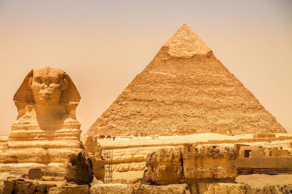 Съездили в Египет, теперь больше любим Турцию