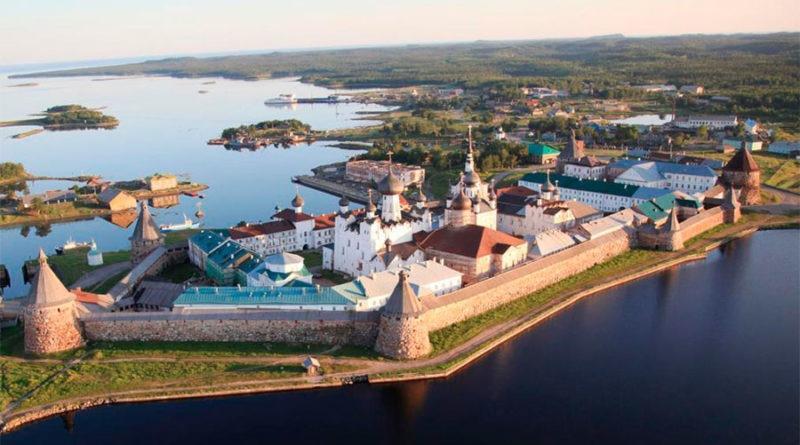 10 лучших круизных стоянок на реках РФ. Мой опыт