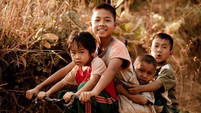 Интересные факты о жителях Таиланда