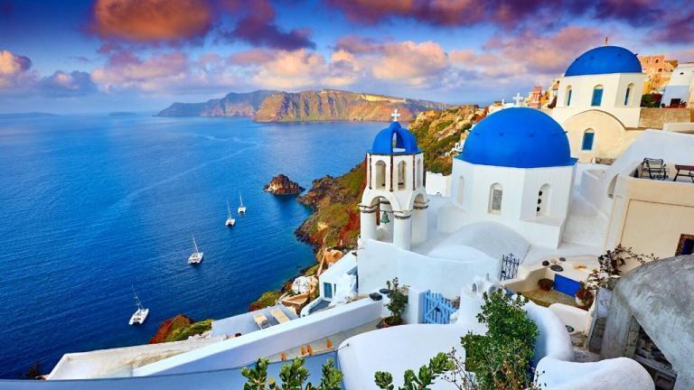 Топ-5 самых красивых островов для отдыха