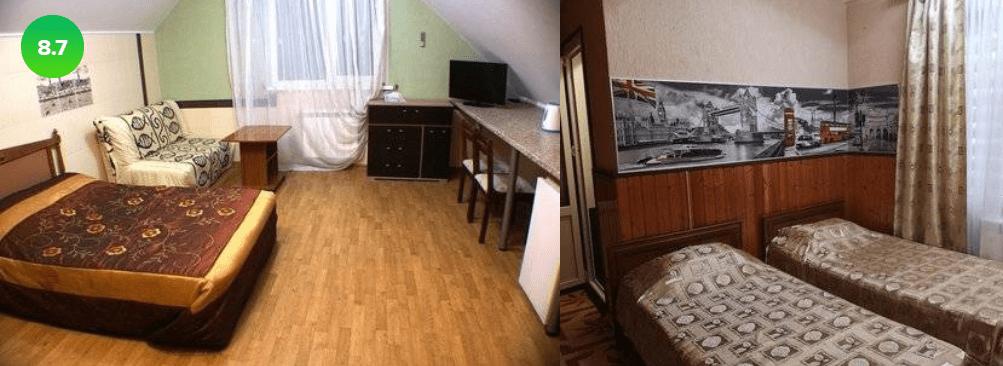 Топ 5 горящих туров из СПб