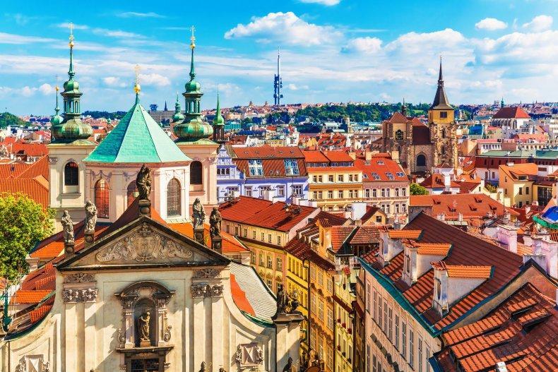 Знакомство с Европой: первые страны, с которых нужно начать