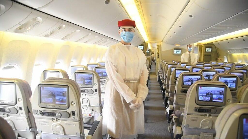 Одна из самых безопасных авиакомпаний мира, рассказываем почему и как