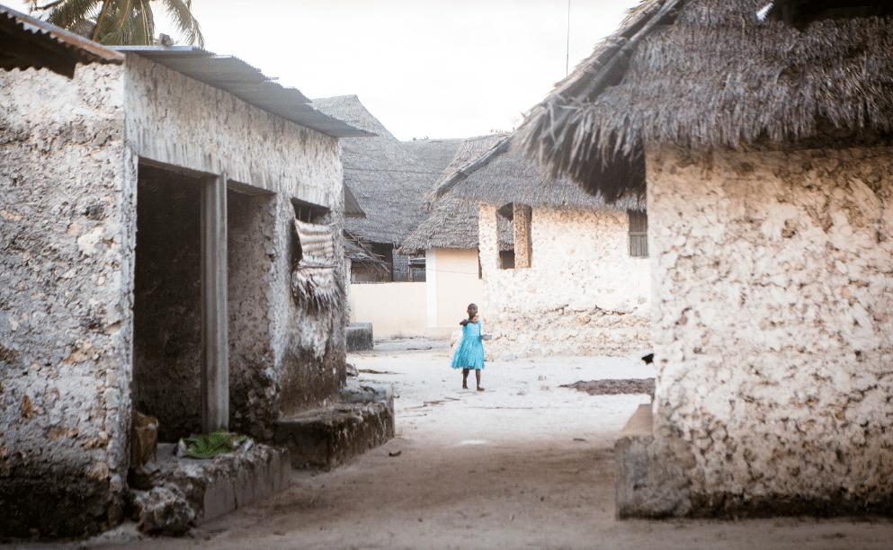 Рай в Занзибаре, а так ли это?