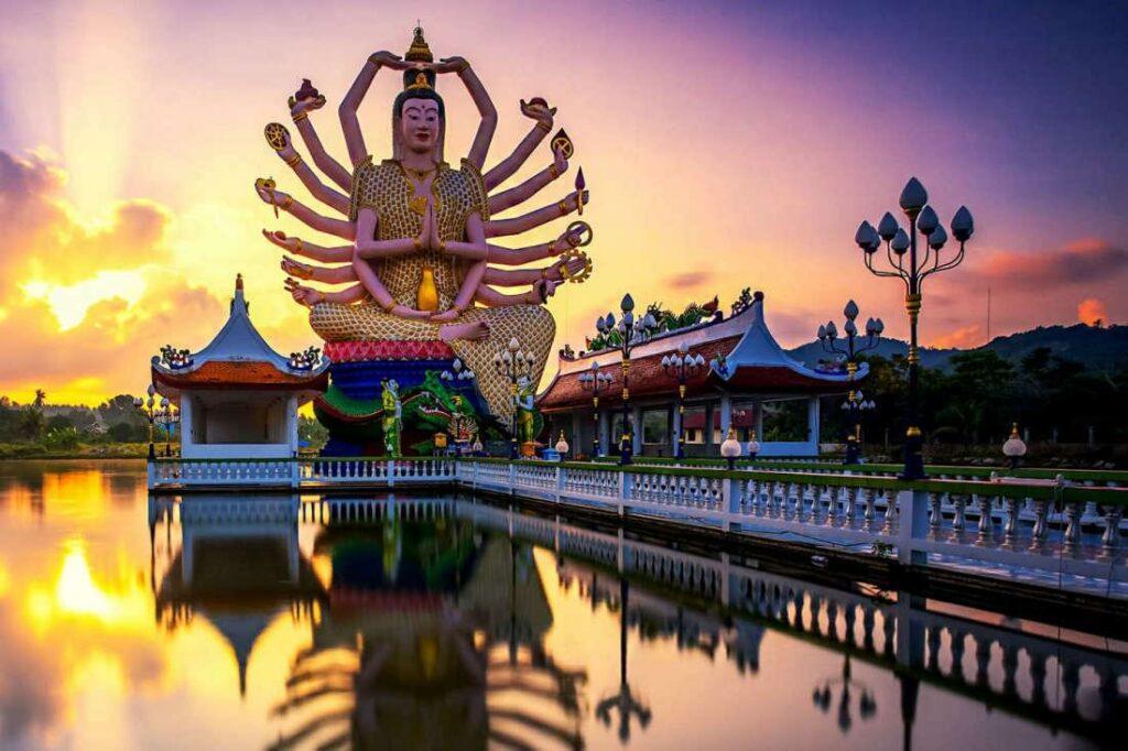 Въезд по штампу в Таиланд скоро должен быть снова доступен