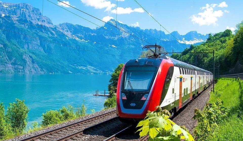 Что лучше для путешествия - самолет или поезд. Мой опыт