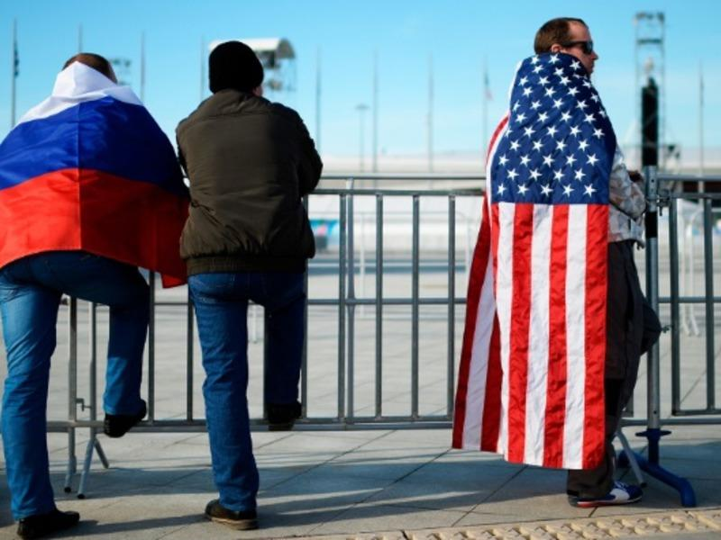 Как американцы легко определяют русских? Сейчас расскажем