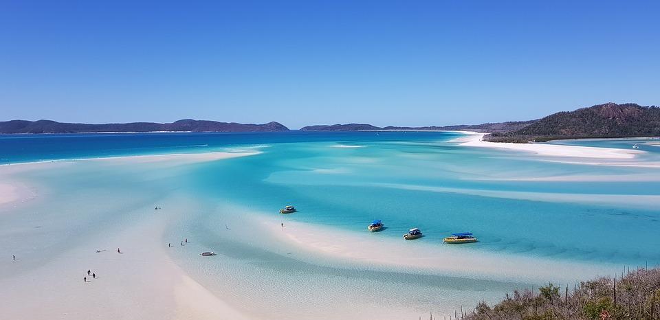 Здесь лучше не купаться - опасные пляжи мира