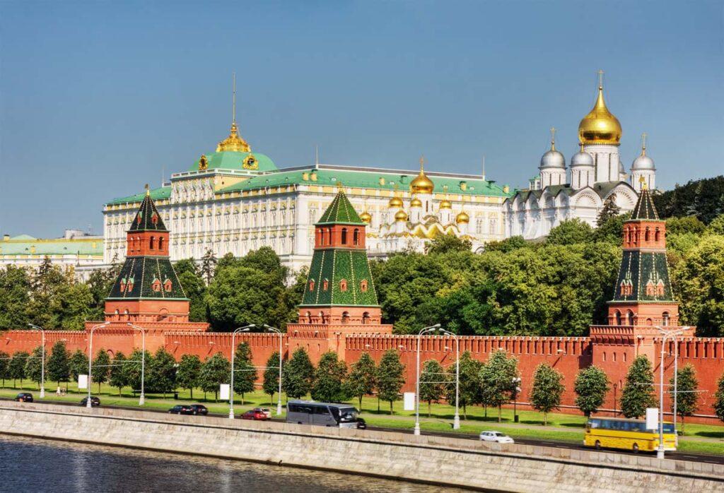 Факты о России, которые удивляют многих!