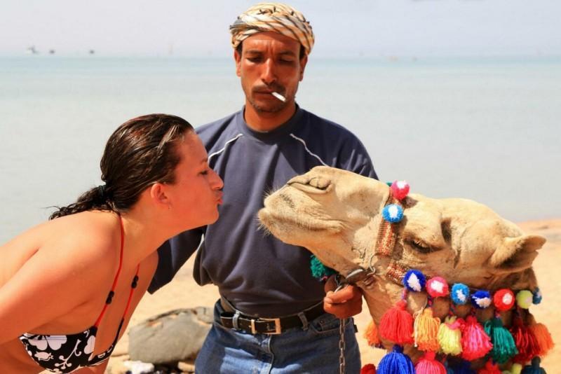 Типы туристов, которых недолюбливают в мире. А вам такое поведение нравится?