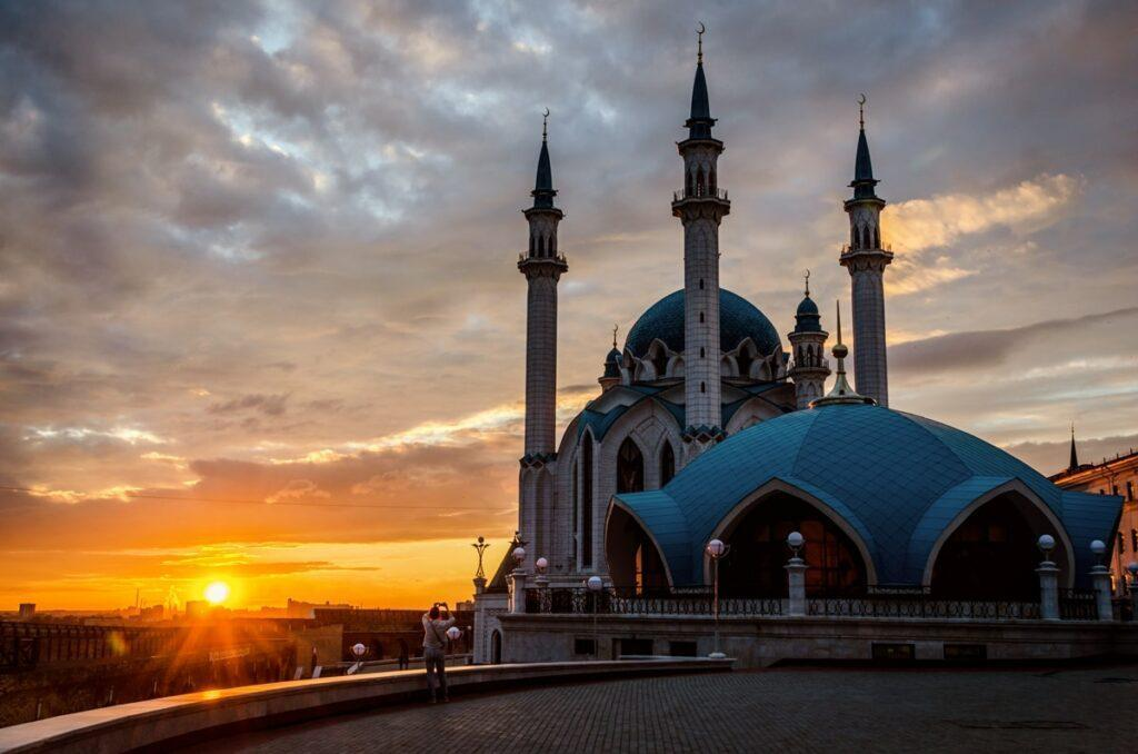 Туристы в Казани - какие первые впечатления от города