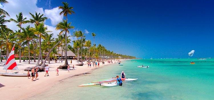 Куба и Занзибар открыты, а чем Доминикана страшнее?