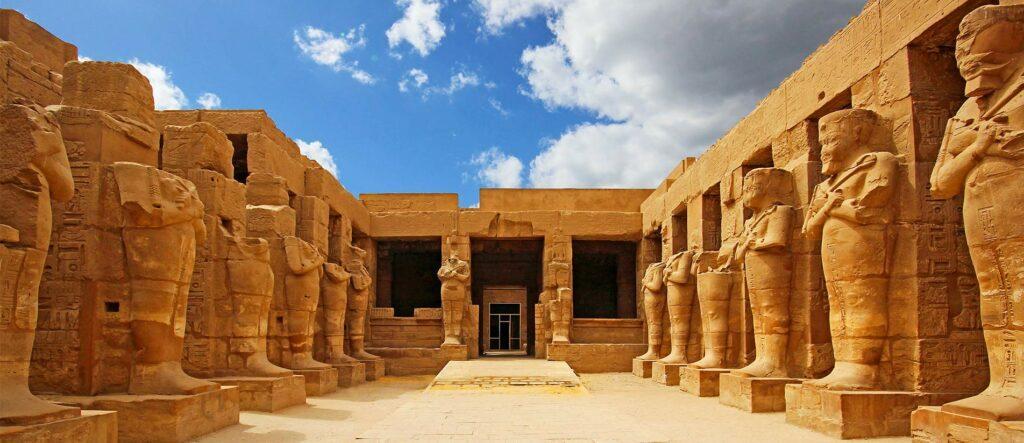Что меняется в Египте, пока там нет наших туристов