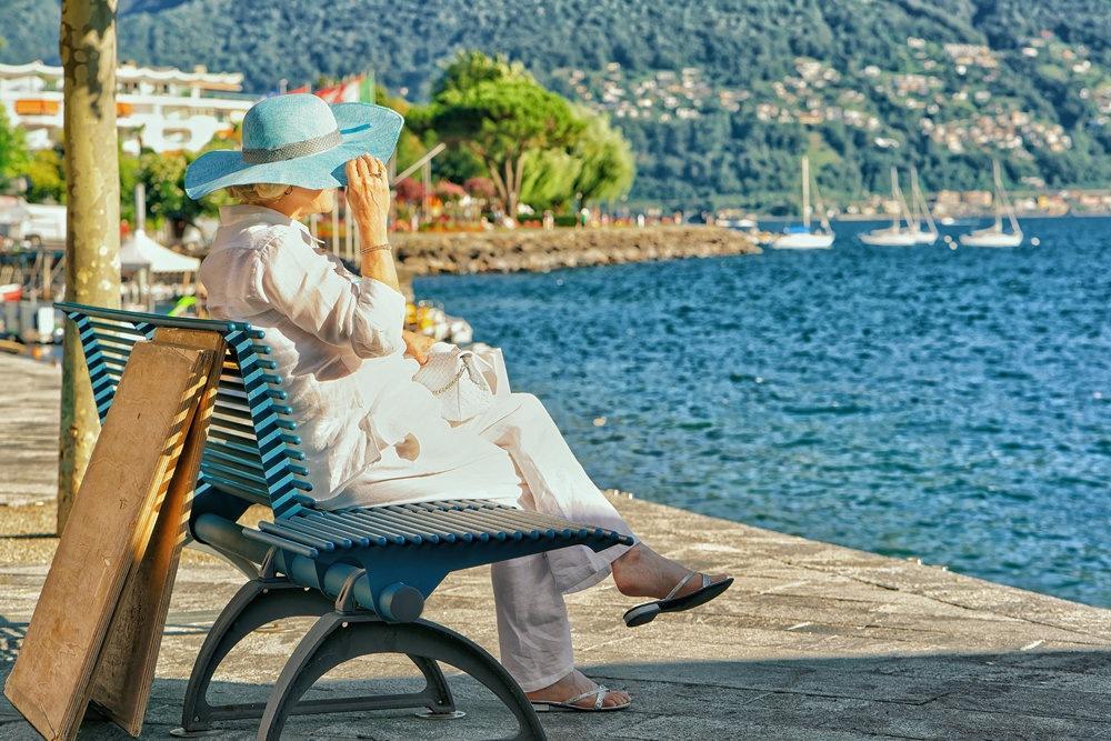 Наши пенсионеры пытаются эмигрировать в Турцию? Разберемся из-за чего это происходит