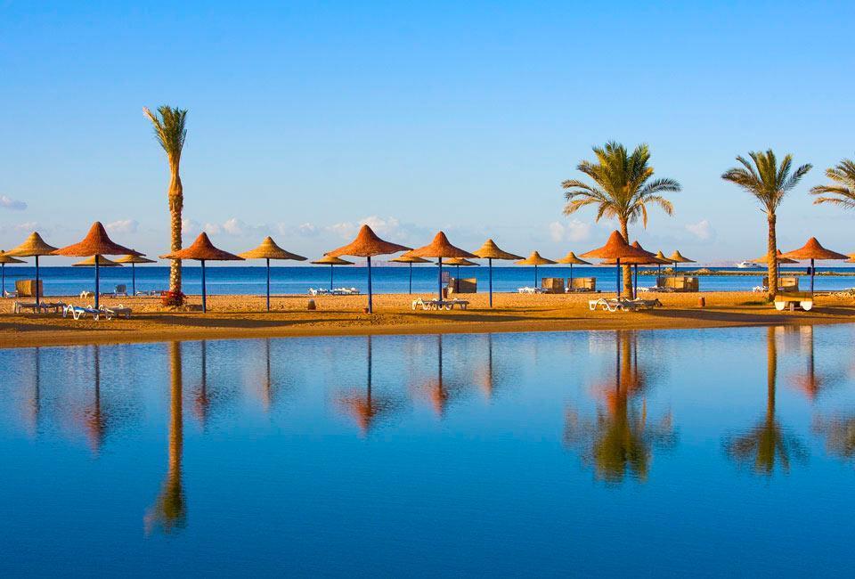 """Сколько сейчас примерно стоит отдых в """"закрытом"""" Египте"""