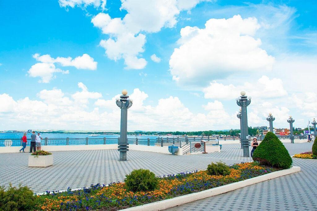 Анапа - город у моря, где не хочется отдыхать. Но почему?