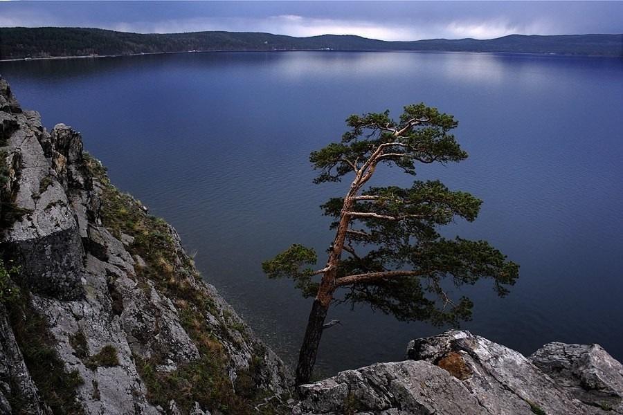 Где отдыхать в России? Мы выбирали озеро Тургояк