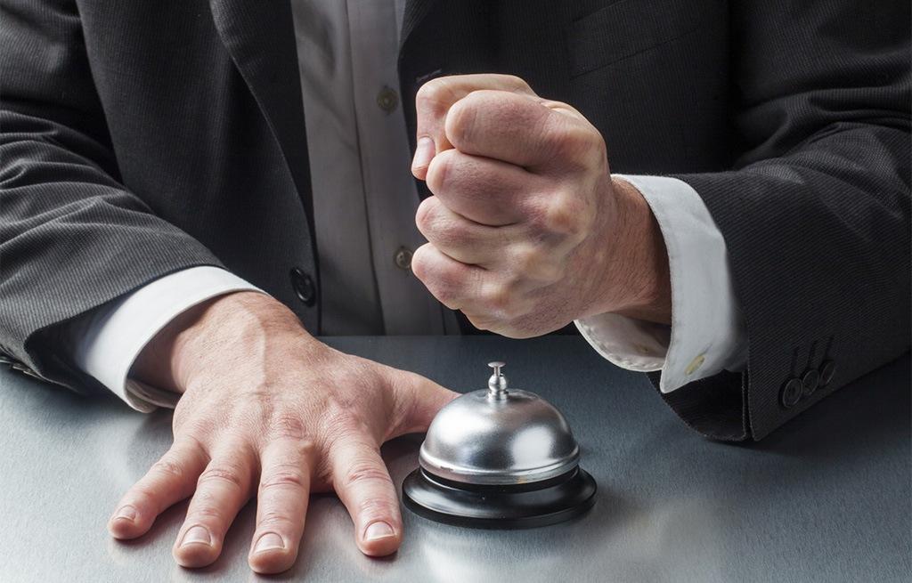 Ошибки при заселении в отель. Простые советы работников отельного бизнеса