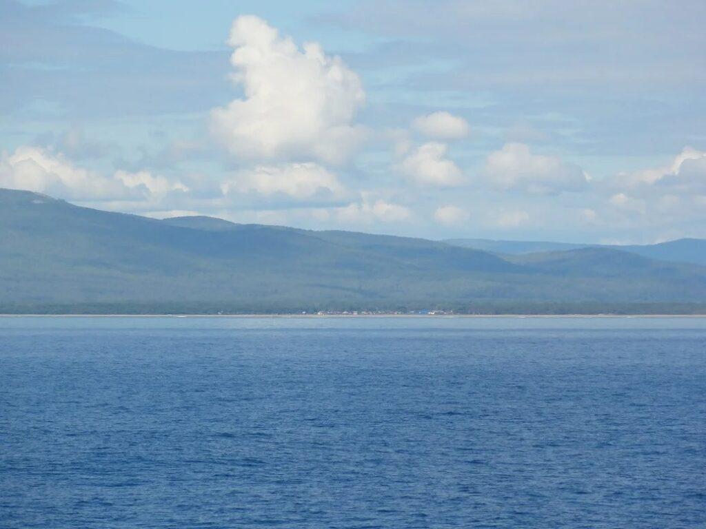 Побережье Японского моря - русское Приморье, как добраться и можно ли отдохнуть