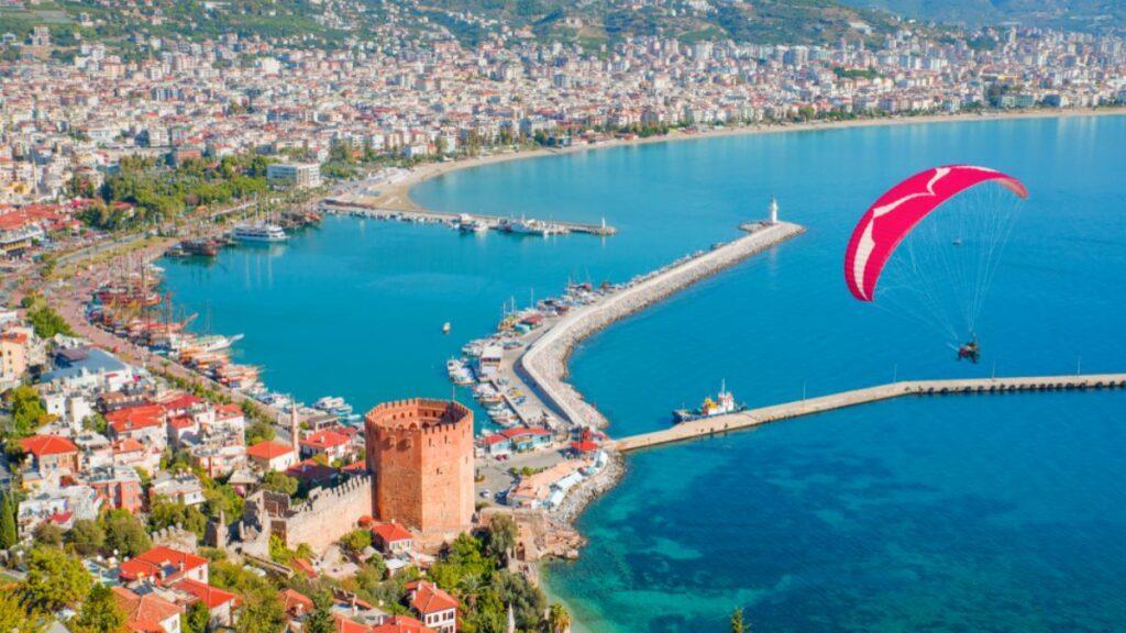 Поступок российских туристов, который удивляет турков