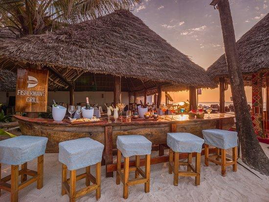 Нунгви - обзор популярного у россиян пляжа в Занзибаре
