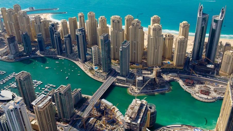 Топ 5 самых богатых стран мира