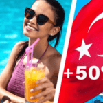 Акция: слетай в отпуск вместе с Nivea Sun!