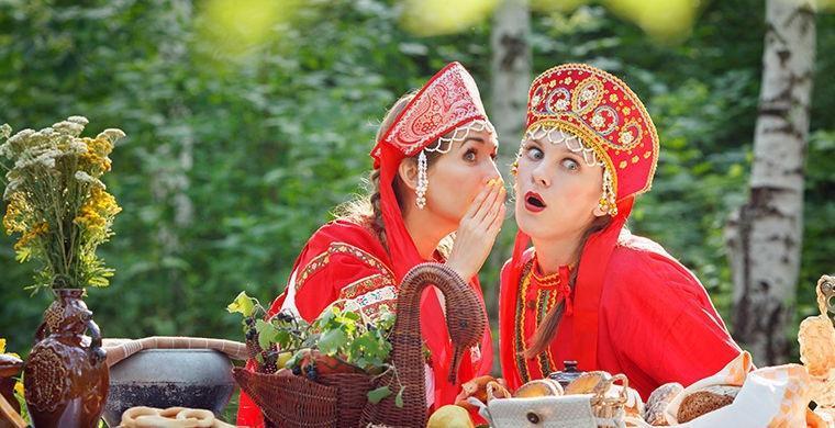 Как туристы из Польши описывают Россию