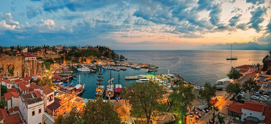 Турция поднимает цены, что еще ждать от курортного сезона