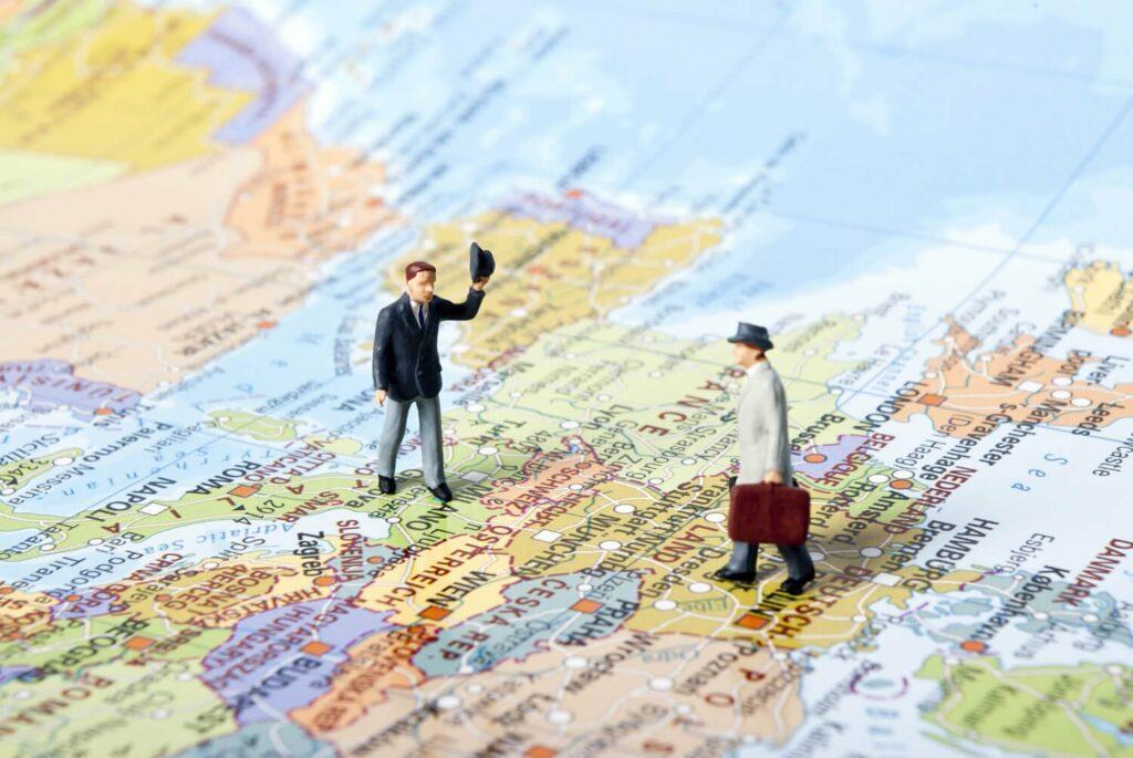 О чем стоит задуматься перед переездом в Европу