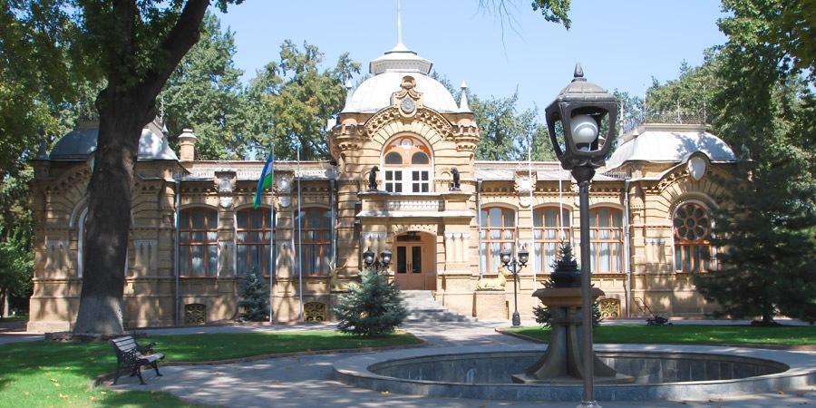 Почему туристы не видят всего в Ташкенте